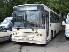 Swift Coaches - P868 GND (cms206) Tags: swift coaches barrhead bus coach stagecoach mccoll mccolls rowe tudhope volvo b10m alexander ps 20868 p868gnd manchester highland bluebird