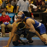 """<b>1239</b><br/> NCAA Division III Wrestling National Championships <a href=""""http://farm8.static.flickr.com/7591/16299530433_5b09588793_o.jpg"""" title=""""High res"""">∝</a>"""