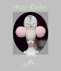 ♥ (Shirrstone Shelter dolls) Tags: beauty easter doll egg bjd shelter porcelain shirrstone sssdolls