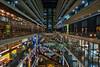One City | Scene 6 (Shamsul Hidayat Omar) Tags: city tourism mall photography one design high interesting nikon dynamic interior escalator decoration perspective places scene malaysia omar range hdr jaya d3 subang selangor hidayat greatphotographers shamsul photoengine oloneo