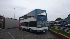 Stagecoach Lincolnshire 18283 W673 PTD (1431Andy) Tags: