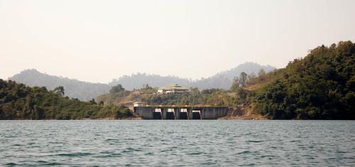 Rajjaprabha Dam