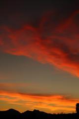 Sunset 2 27 15 #23 (Az Skies Photography) Tags: sunset red arizona sky orange cloud sun black rio yellow set skyline clouds canon skyscape eos rebel gold golden twilight dusk az rico february 27 nightfall 2015 arizonasky arizonasunset riorico rioricoaz t2i arizonaskyline 22715 canoneosrebelt2i eosrebelt2i arizonaskyscape 2272015 february272015