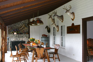 Texas Private Whitetail Lodge - Junction 3