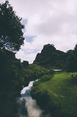 Karekare Stream (DeepLovePhotography) Tags: newzealand karekarebeach deeplovephotography seanhelmn