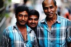 The Well Park Trio (N A Y E E M) Tags: street portrait hotel group bangladesh gec raju asghar chittagong chauffeur wellpark khokon