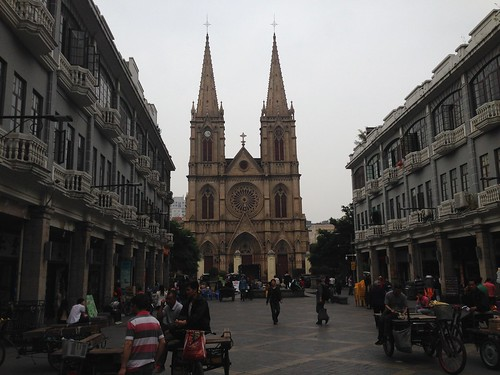 Sacred Heart in Guangzhou