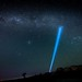 Milky Way Beam 2