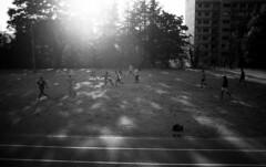 MPR_Partie de foot (clubphotolocam) Tags: blackwhite noir et blanc blancetnoir locam clubphotolocam