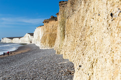 Seven Sisters (LHRlocal) Tags: sea england english beach nature sisters canon sussex chalk seaside britain pebbles cliffs british nationaltrust sevensisters beachyhead birlinggap 6d naturephotography chalkcliffs canon6d philbroad