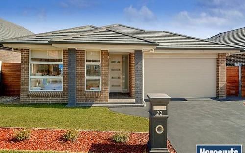 23 Fairfax St, The Ponds NSW 2769