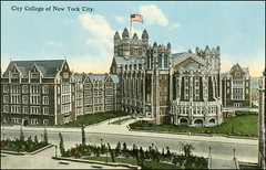 0899 R City College of New York American Art Publishing Company. Finkelstein & Son created the card. (Morton1905) Tags: new york city art college son created company card american r publishing finkelstein 0899
