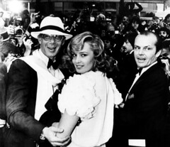 35th Cannes Bob Rafelson Jessica Lange Jack Nicholson The Postman Always Rings Twice - 1024 (Museum of Cinema) Tags: cinema film movie cannes filmfest tuxedo actress 1981 actor premiere director filmmaker filmfestival redcarpet jacknicholson jessicalange cannesfilmfestival worldpremiere grandtheatrelumiere bobrafelson cannes1981 34thcannes