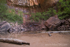 """Upper Emerald Pool • <a style=""""font-size:0.8em;"""" href=""""http://www.flickr.com/photos/63501323@N07/16757487122/"""" target=""""_blank"""">View on Flickr</a>"""