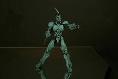 Fig time (Brundlefly85) Tags: actionfigure scifi horror blade predator swords figures gyver neca 2015 maxfactory figma