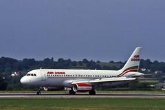 Airbus A320 (stuartmitchell333) Tags: airbusa320 lulsgate air2000