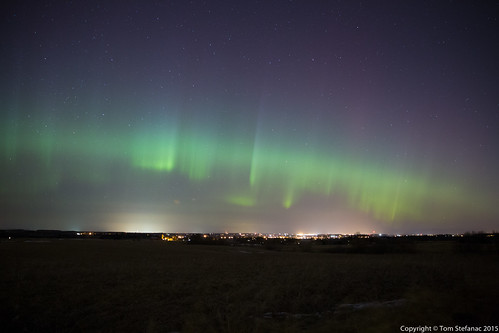 """Aurora Borealis 4 • <a style=""""font-size:0.8em;"""" href=""""https://www.flickr.com/photos/65051383@N05/16824701196/"""" target=""""_blank"""">View on Flickr</a>"""