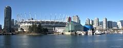 False Creek, Vancouver, BC (SonjaPetersonPh♡tography) Tags: marina boats nikon kayaking falsecreek olympicvillage scienceworld bcplace vancouverskyline 2015 bcplacestadium telusworldofscience falsecreekferries seasidewalk edgewatercasino mahoneysons scienceworldattelusworldofscience spruceharbourmarina nikonafs55300mmf4556gedvr nikond5200 nikonafsdx18105mmf3556edvr scienceworldolympicvillagedock