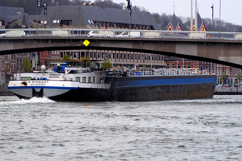 MTS Poseidon (Liège 2015)
