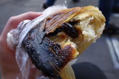 Humita. (Hel*n) Tags: capital hauptstadt bolivia snacks bolivien sucre chuquisaca humita charcas