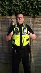 Generic UK Police