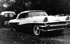 '56 Mercury Montclair (the factory wall) Tags: car nikon mercury 1956 trailer fe montclair boler cans2s
