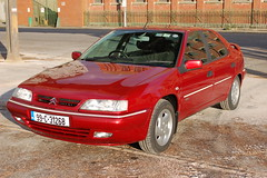 1999 Citroen Xantia Activa Turbo (Ross.K) Tags: citroen ct turbo 20 xantia tct activa 99c31268