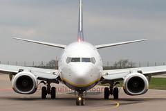 EI-ENL Ryanair B737-800/W East Midlands Airport (Vanquish-Photography) Tags: canon photography eos airport cloudy ryan head aviation railway east landing taylor 7d ryanair midlands ryantaylor vanquish on b737800w eienl vanquishphotography