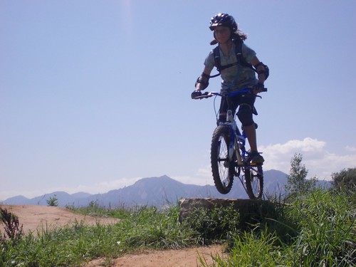 Photo - Avid 4 Adventure at Valmont Bike Park