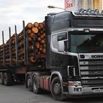 Scania R580 164L Super thumbnail
