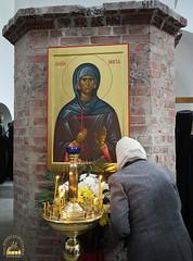 10. Paschal Prayer Service in Svyatogorsk / Пасхальный молебен в соборном храме г. Святогорска