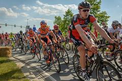 Giro 1 (stevefge (away travelling)) Tags: street people netherlands sport race nijmegen cycling candid nederland bikes bicycles giroditalia nederlandvandaag reflectyourworld