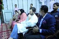 Amit Agarwal Rahul Gandhi (J P Agarwal - Naughara Kinari Bazar Delhi India) Tags: gandhi amit rahul agarwal