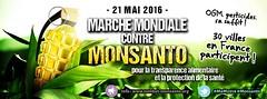 2016-monsanto-france-ban (Amis de la Confdration Paysanne Alsace) Tags: france strasbourg ogm pesticides marchagainstmonsanto marchecontremonsanto mam2016 marchecontremonsantoetconsorts