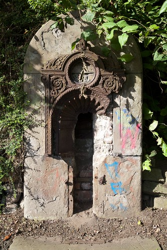Dudhope Drinking Fountain