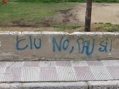 Restos nacionalistas (Eduardo Gonzlez Palomar) Tags: angles catalonia girona gerona ciu