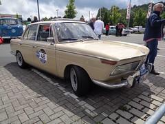 BMW 2000 tilux (911gt2rs) Tags: beige alpina 121 ti neue klasse bimmer youngtimer