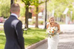 First-Look (arielirving) Tags: wedding canon prime colorado denver