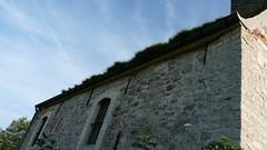 P1140061 (De Tuinen van Servaas en Dorothe) Tags: buiten restauratie kapel schade zijgevel