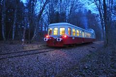 Le Train touristique de Puisaye (Office de Tourisme Portes de Puisaye-Forterre) Tags: burgundy bourgogne tourisme bourg yonne puisaye forterre bourgognebuissonière