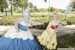 6P5A0279 (BlackMesaNorth) Tags: cosplay candyland princesslolly queenfrostine vodkaphotos