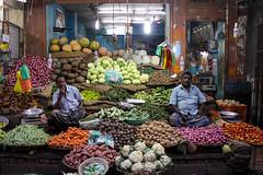 Puducherry (chamorojas) Tags: 60d chamorojas albertorojas india market pondicherry puducherry