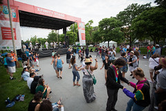 The 606 Block Party