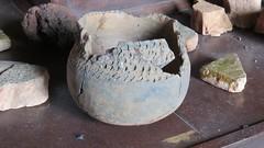 nice old pot