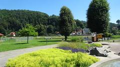 """Blick zum """"Elbiente"""" aus Oberrathen (klaffi60) Tags: rathen oberrathen"""