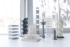 Lego_A6 (ChristiansCreations) Tags: architecture lego micro