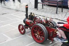 IMG_4561 (RichardAsh1981) Tags: liverpool models festivals steam albertdock bessie agriculturalengine steamonthedock2016
