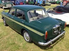 Singer Gazelle VI (1966) 1725cc (andreboeni) Tags: classic british car automobile voiture auto automobili cars voitures autos oldtimer retro singercars singer rootes rootesgroup hillman minx