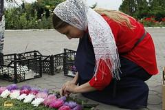 """Commemoration Day of the Smolensk Icon of the Mother of God """"Hodegetria"""" / Праздник иконы Пресвятой Богородицы Смоленской Одигитрии (25)"""