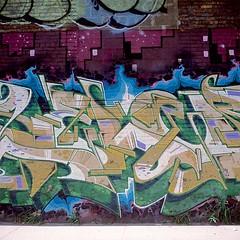 img123707 (pxl77) Tags: newyork ny nyc square squareformat street streetart art 6x6 124g yashicamat124g yashica bronx tlr thebronx graffiti graphic film fuji fujichromeprovia100f fujichrome fujifilm rdpiii provia100f medium mediumformat molotov montana pxl77 urban urbanart colors city analog 120 rollfilm yashinon 80mm f35 yashinon80mmf35 epsonperfectionv600photo usa slide twinlens reflex